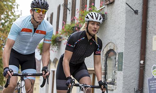 7ba7bfd04a18d Pánska elitná cyklistická rada CRAFT ROUTE