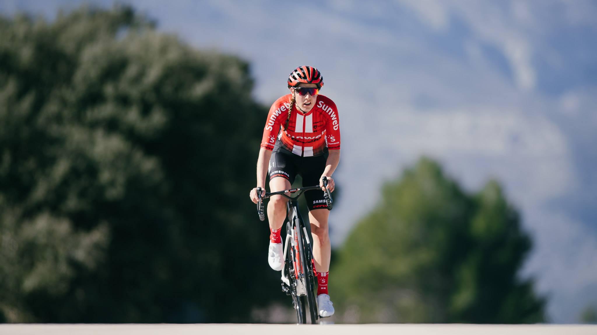 1aafd4f8d084d Craft neoblieka iba mužskú divíziu cyklistického Teamu Sunweb