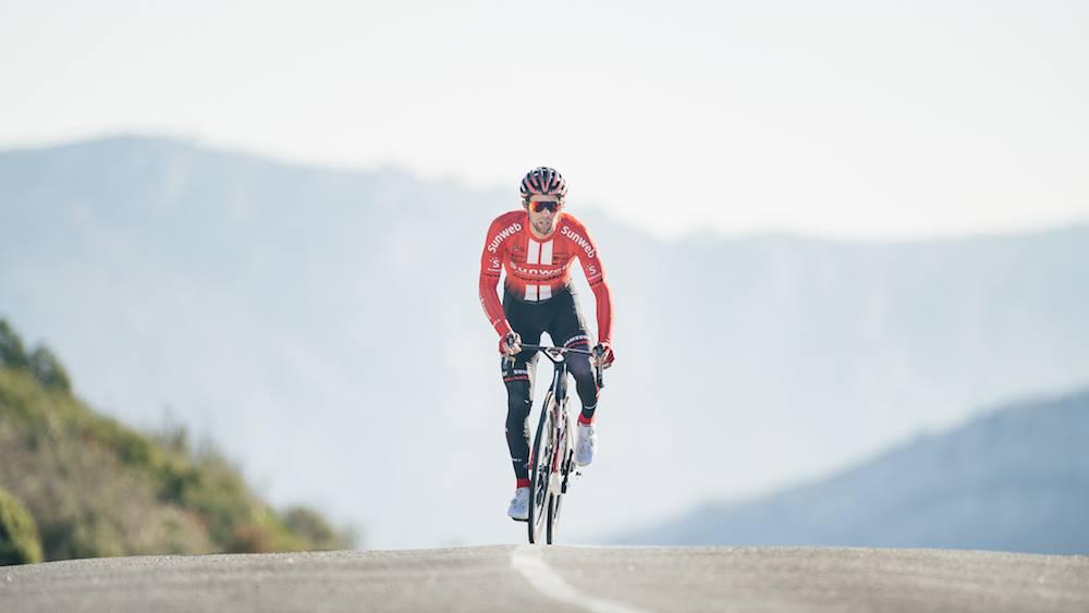 c342c74a0dbea Craft - Na svete je nový cyklistický dres WourldTour tímu Team Sunweb!