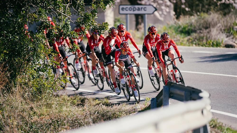 878472f5c2a2b Craft - Craft neoblieka iba mužskú divíziu cyklistického Teamu Sunweb