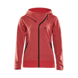 Mikina CRAFT Sports Fleece Asy
